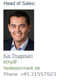 Kai Thygesen