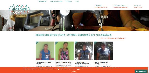 MiCrowd.es